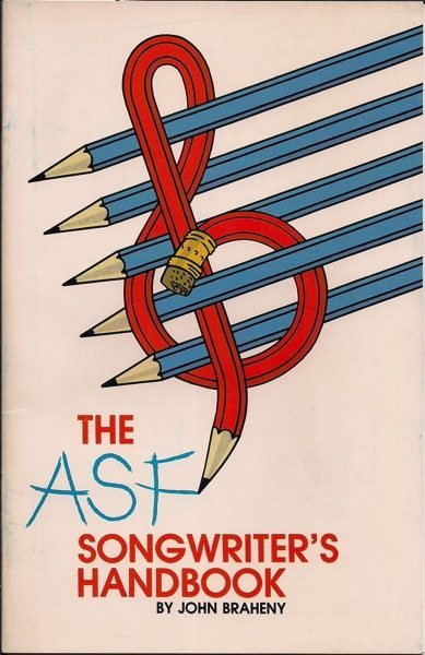 ASF Songwriter s Handbook 0 Cover
